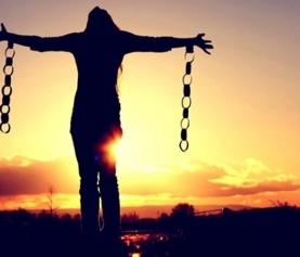 Liberdade e depressão